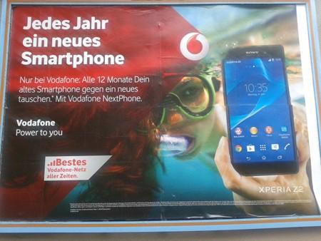 Vodafone 450