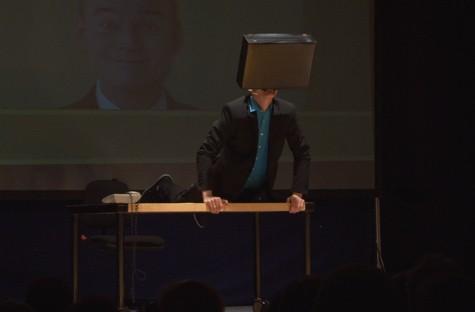 Armin Nagel Bürobic 2