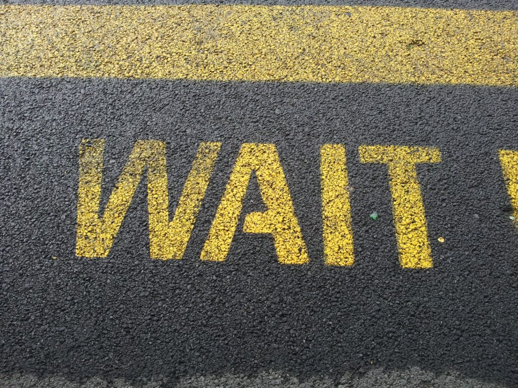 Wartehalle - cover